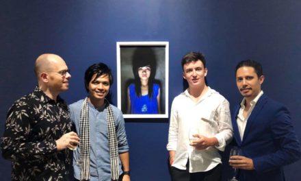 Batia Sarem Contemporary Art Gallery Honors Curation