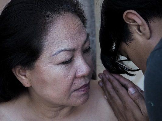 Serey Siv- Siem Reap's Young Rennaisance Man