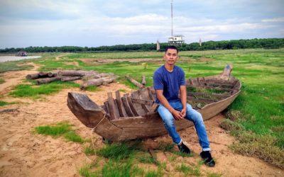 Channy Chhoeun – A Modern Khmer Audubon