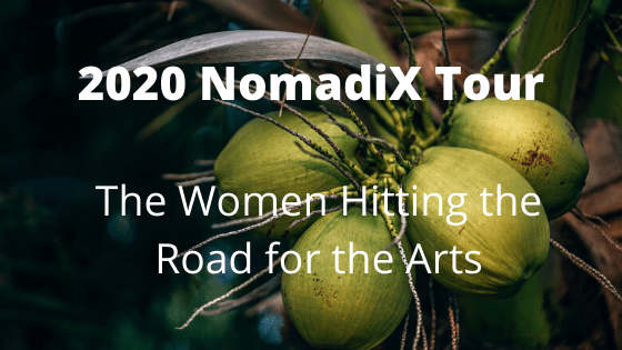 Women Hitting the Road – NomadiX Tour